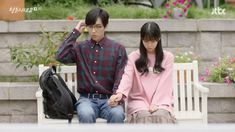 Age of Youth Episode 9 Age Of Youth, Episodes Series, Slice Of Life, The Twenties, Korean Dramas, Anime, Photography, Women, Couple