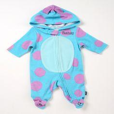 Disney Cuddly Sleep & Play™ - MONSTERS, INC. Sulley