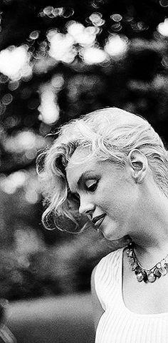 Marilyn Monroe - Sam Shaw