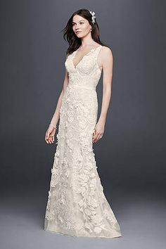 Looking For The Top Wedding Dress Designers Browse David S Bridal Elegant Designer Dresses