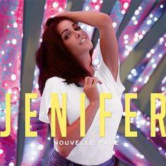 Jenifer - Nouvelle Page Christophe Mae, Fun, Inspiration, Women, Idol, People, Press Release, French Songs, Baby Born