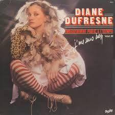 Diane Dufresne - J'me Sens Ben - Enregistrement Public A L'Olympia Vol. 2 (Vinyl, LP) at Discogs Olympia, Diane Dufresne, Public, Stripes, Lp, Image, Shopping, Fashion, Gardens