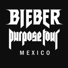 Purpose Tour México