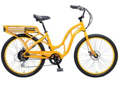 E Moto Liberty 1 5 Electric Bike Free Shipping Panasonic