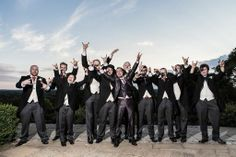 Tuba and Hearn's Wedding - Family Picture