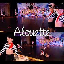 Allouette!!!