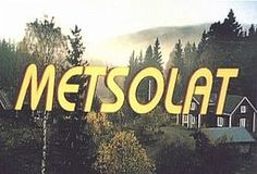 Metsolat Ancient History, My Childhood, Favorite Tv Shows, Finland, Tv Series, Nostalgia, Teen, Memories, Funny