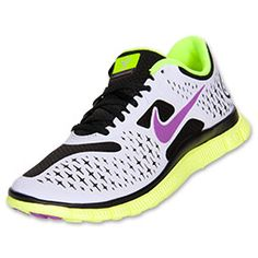 Women's Nike Free Run 4.0+ V2. I love these shoes. These are the best running shoes I have ever owned.