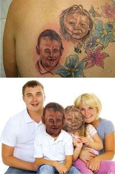 Die Familie ist das wichtigste!