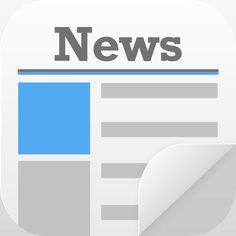 Newsify iOS Icon