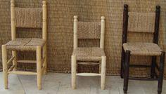 geleneksel kıbrıs hasır sandalyeleri