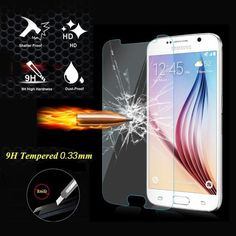 Premium Tempered Glass Film Screen Protector for Samsung Galaxy Mini Explosion Proof Film Hd Samsung, Samsung Galaxy S3, Glass Film, Tempered Glass Screen Protector, Men Hats, A5, Belts, Watches, Mini