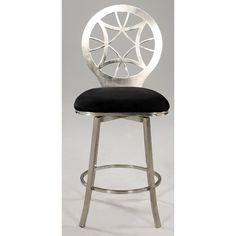 """You'll love the 26"""" Swivel Bar Stool at Wayfair - Great Deals on all Furniture products with Free Shipping on most stuff, even the big stuff."""
