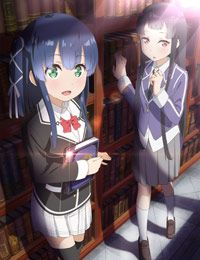 Marchen Madchen anime | Watch Marchen Madchen anime online in high quality