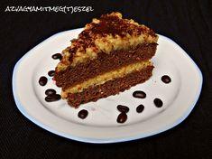 Tiramisu torta Naan, French Toast, Breakfast, Ethnic Recipes, Food, Morning Coffee, Essen, Meals, Yemek
