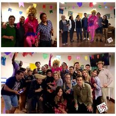 Lolita foi a convidada especial na FESTA JULINA do JUCA NA BALADA.  #festajulina #telegramaanimado #artedatribo