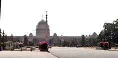 Rashtrapati Bhavan - 2, Delhi, delhi - Photo Gallery by Easy Tours of India