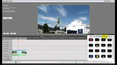 Motion Tracking in Adobe Premiere Elements 12