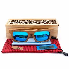 Men Wooden Sunglasses Wooden Frame Fashion Men's Accessories Awesome Summer Natural Wooden Sunglasses Shops Fashion Styles Website