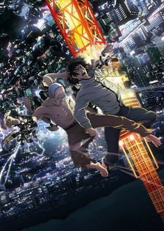 inuyashiki-poster-anime- top 10 novos animes