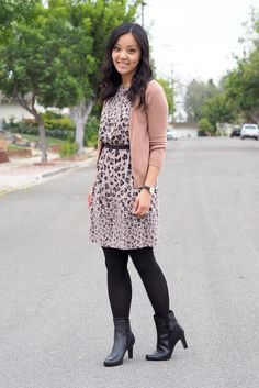 Putting Me Together: Ankle Booties for the Office...great fashion blog!