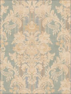 wallpaperstogo.com WTG-118925 Seabrook Designs Traditional Wallpaper