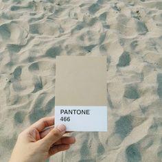pantone, grunge, and beach afbeelding