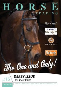 ISSUU - Horse Trading September 2015 by Horse Trading