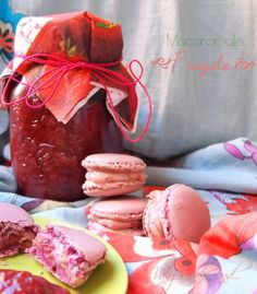 Valy Cake and...: Fragole