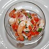 Świeża sałatka z krewetek Potato Salad, Potatoes, Hot, Ethnic Recipes, Potato, Torrid