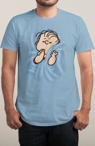 Happiness is a Warm Blanket, Peanuts T-Shirts + Threadless Collection