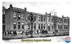 Scholen Barneveld (jaartal: 1930 tot 1940) - Foto's SERC