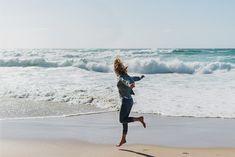 Portugal, Atlantic Ocean // Simple + Beyond