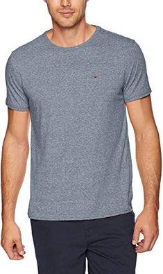 Perry Ellis Mens Buffalo Check Heathered Pattern Shirt