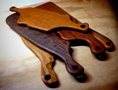 Wood Handcrafted. Cutting board, Cheese board, Serving board.