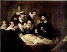 Урок анатомии доктора Тульпа. http://www.etolen.com/index.php?option=com_content&view=article&id=4533&Itemid=101