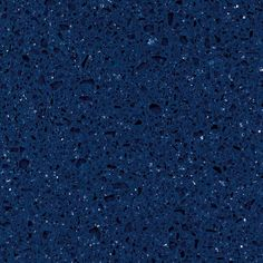 Cobalt blue Engineered Stone contemporary floor tiles