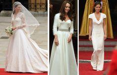 Dresses by Alexander McQueen   Brands & Films