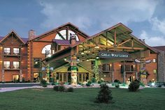 Great Wolf Lodge Review – Wisconsin Dells