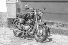 Moto Islo Apache 175c 1963.