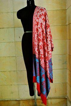Hot Fashion Pashmina Cashmere elephant Scarves Paisley Stole Shawl Wrap Scarf 17 #Handmade Pashmina Scarf, Shawls, Scarf Wrap, Paisley, Scarves, Cashmere, Elephant, Kimono Top, Hot
