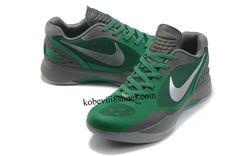Nike Zoom Hyperdunk basketball shoes Nike Shoes, Sneakers Nike, Nike Lunar, Fresh Kicks, Green Shoes, Online Gifts, Nike Zoom, Basketball Shoes, Green And Grey