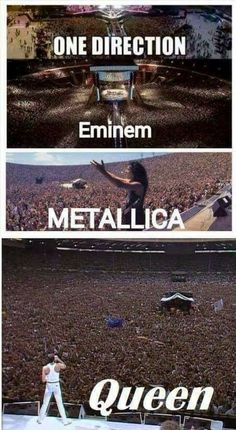 Learn kids, This is Rock! - - Learn kids, This is Rock! queen Learn kids, This is Rock! Queen Freddie Mercury, Eminem, Rock And Roll, Queen Meme, Papa Roach, Bon Film, We Will Rock You, Music Memes, Rock Music Quotes