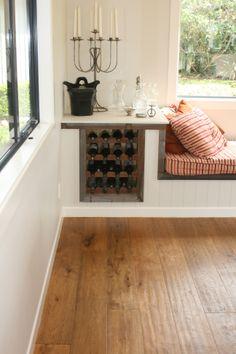 Chêne French Oak Engineered Flooring Chêne is French for Oak!