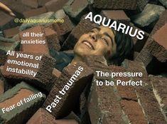 Aquarius Funny, Astrology Aquarius, Aquarius Love, Aquarius Quotes, Aquarius Woman, Zodiac Signs Astrology, Zodiac Signs Horoscope, Aquarius Facts, Zodiac Star Signs