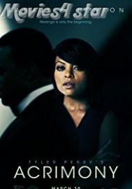 Acrimony 2018 Movie Download MKV MP4 at movies4star. Get latest hollywood movies 2018 full free online in a just single click.
