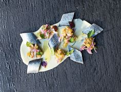 All'onda, New York, a new Venetian restaurant, probably one of the most talked about new restaurant in 2014