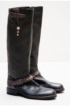Hurricane Boot | $795