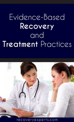 Addiction Recovery Blog: You don't need to take all the recovery procedures that a recovery treatment has. Wanna know what treatment recovery practices suits you? Click this link https://recoveryexperts.com/t-rex/evidence-based-recovery-and-treatment-practices or click the image above to learn about the evidence-based recovery and treatment practices for people affected by substance addiction disorders.