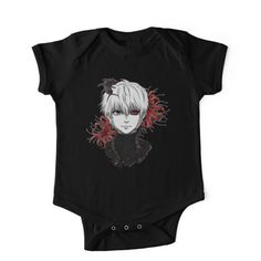 Tokyo Ghoul Kids Clothing by ANIME SHOP